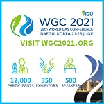 28th World Gas Conference -  WGC 2021