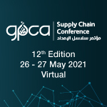 12th GPCA Supply Chain Conference