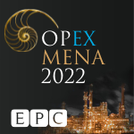 OPEX MENA 2022 – Excellence in Safety & Operations