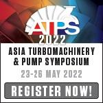 Asia Turbomachinery & Pump Symposium
