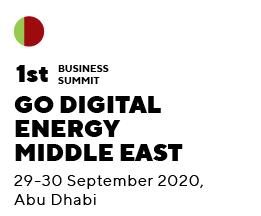 Go Digital Oil & Gas Middle East
