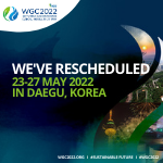 28th World Gas Conference (WGC2022)