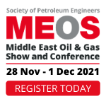 Middle East Oil & Gas Show and Conference